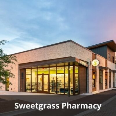 Sweetgrass Pharmacy