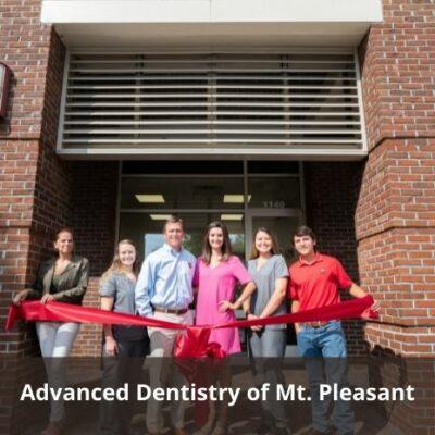 Advanced Dentistry of Mt. Pleasant
