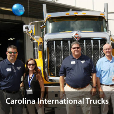 Carolina International Trucks