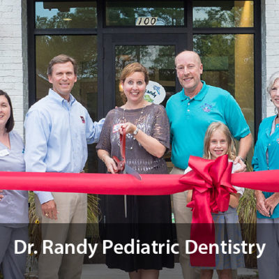 Dr. Randy Pediatric Dentistry