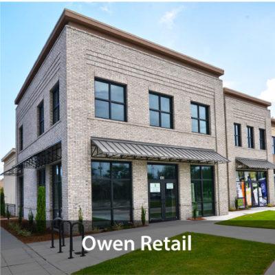 Owen Retail