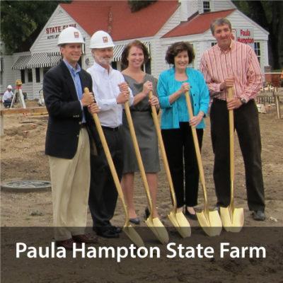 Paula Hampton State Farm