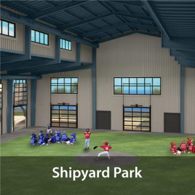 Shipyard Park