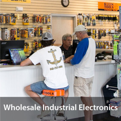 Wholesale Industrial Electronics