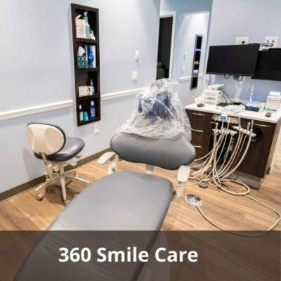 360 Smile Care