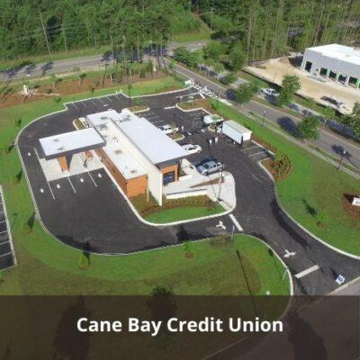 Cane Bay Credit Union