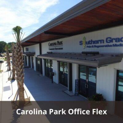 Carolina Park Office Flex
