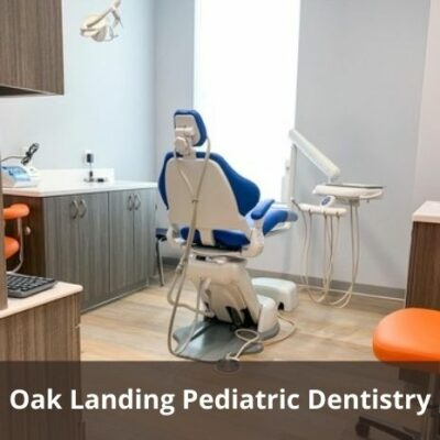 Oak Landing Pediatric Dentistry
