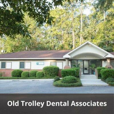 Old Trolley Dental Associates