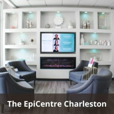 The EpiCentre Charleston